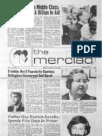 The Merciad, Feb. 17, 1978