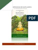 Las Ensenanzas de Kapiladeva