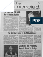 The Merciad, April 7, 1978