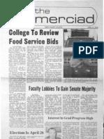 The Merciad, April 21, 1978
