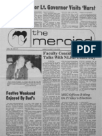 The Merciad, April 28, 1978