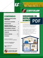 Boletin Seguridad en Instalaciones Domiciliarias 8
