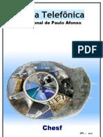 Lista Telefônica - Paulo Afonso