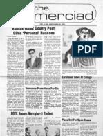 The Merciad, Sept. 29, 1978