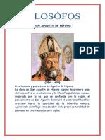 FILOSOFOS 20