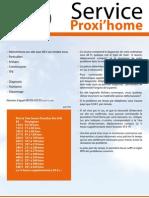 DeltaSysteme Perpignan Service Proxi Home, Service d'intervention sur site pour professionnels et particuliers
