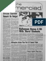 The Merciad, Nov. 3, 1978