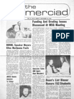 The Merciad, Nov. 10, 1978
