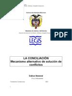 Conciliacion - Colombia