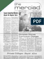The Merciad, Feb. 16, 1979