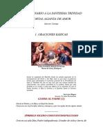 DEVOCIONARIO CATOLICO | ALIANZA DE AMOR