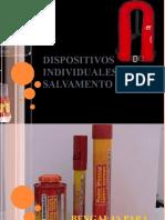 Dispositivos Individuales de Salvamento