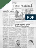 The Merciad, May 18, 1979