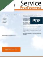 DeltaSysteme Perpignan Service Proxi Connect