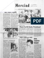 The Merciad, Oct. 5, 1979