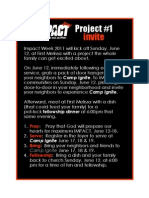 Impact Invite