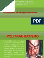 politraumatizado