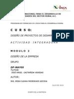 ACTIVIDAD INTEGRADORA MODULO 2[1]
