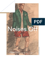 NoisesOff Study Guide