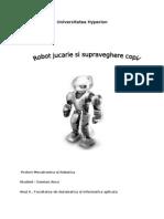 proiect mecatronica3