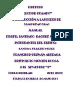 Manual Introduccion Alas Redes
