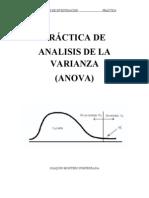 Analisis de La Varianza1