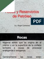 TÉCNICO PETROLERO EN PERFORACIÓN Y PRODUCCIÓN Clase 2