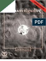 D&D 3rd Edition - AMB - Librum Equitis - A Book of Prestige Classes Vol 2