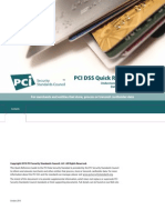 PCI SSC Quick Reference Guide