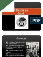 O Cinema No Brasil