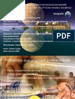 Geo 9Ano contrastes desenvolvimento  _ Soluções para atenuar os contrastes de desenvolvimento