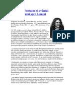 Jean de la Fontaine şi avântul clasicismului spre Lumini