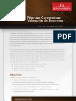 UBA02 - Finanzas Corporativas
