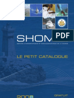 shom 2008