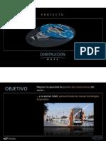 PRESENTACIÓN MAPA DE LA CONSTRUCCIÓN