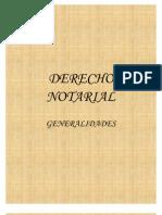 Expo General Ida Des Del Derecho Notarial