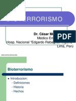 Bioterrorismo 1