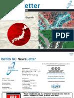 ISPRS SC Newsletter Vol5 No1