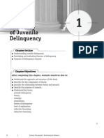 Chapter_01 Juveline Delinquency