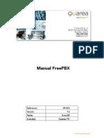 Manual FreePBX Asterisk Espa