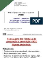 TC034 Reciclados