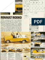 Catalogo Rodeo 4-6
