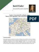 exposicion Leonhard Euler