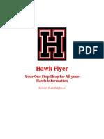Hawk Flyer 5 24