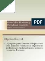 Monitoreo y Evaluación de Proyectos de Desarrollo_f