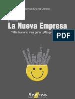 Hacia La Nueva Empresa (Samuel Chavez Donoso)