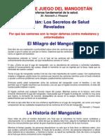 Mangostan-secretos de Salud Revelados