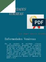 5 Enfemedades Veneras