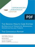 Consensus Report Danish Health Final Report