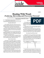 Heating With Wood Guide